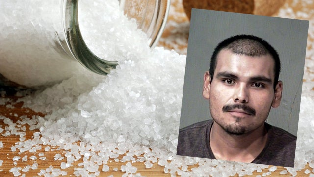 Man High on Bath Salts Burns His 'Possessed' 5-Year-Old