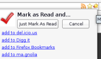 Read It Later Adds Firefox 3 Integration, Offline Reading