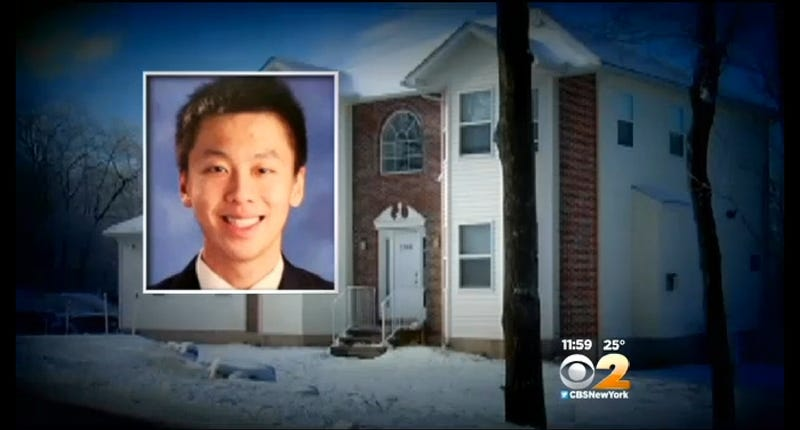 Frat Pledge Dies from Brain Trauma Suffered During Crazy Hazing 'Game'