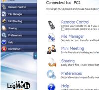 Hive Five Winner for Best Remote Desktop Tool: LogMeIn