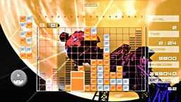 What's Keeping Lumines Off The PlayStation Network