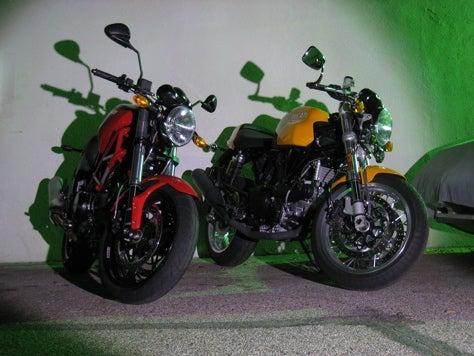 MotoGP or Bust!