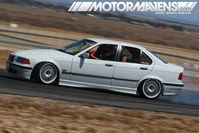 BMW E36 Love Post