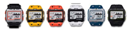 Timex Expedition WS4 Watch For the Alpine Adventurer