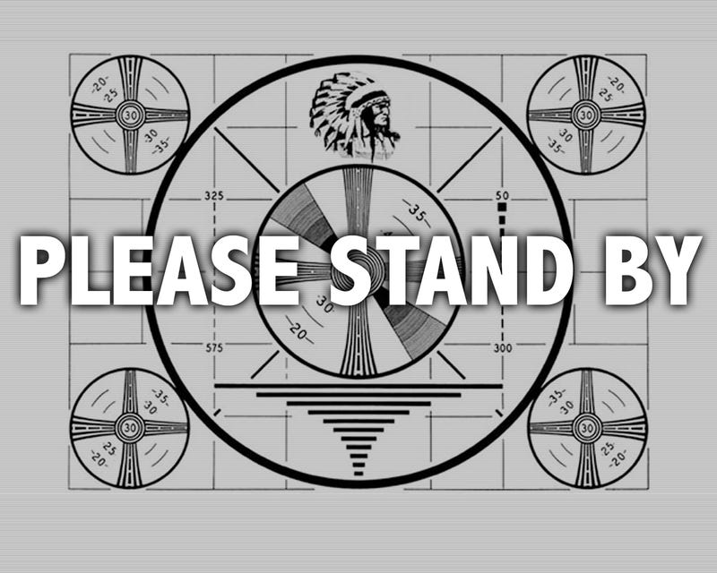 Graveyard Shift: Technical Difficulties Edition
