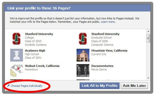 How to Restore Your Privacy on Facebook