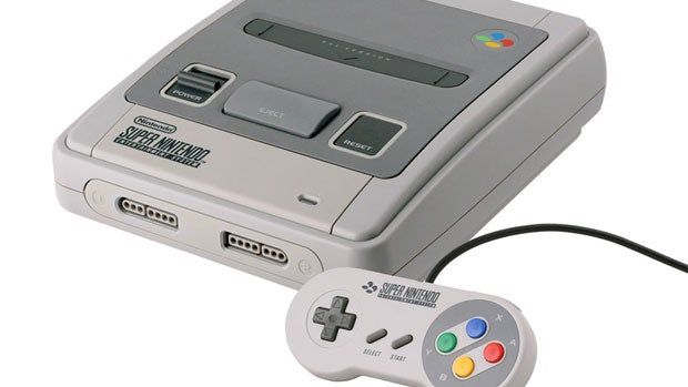 The Strange, Sad Case of the North American Super Nintendo