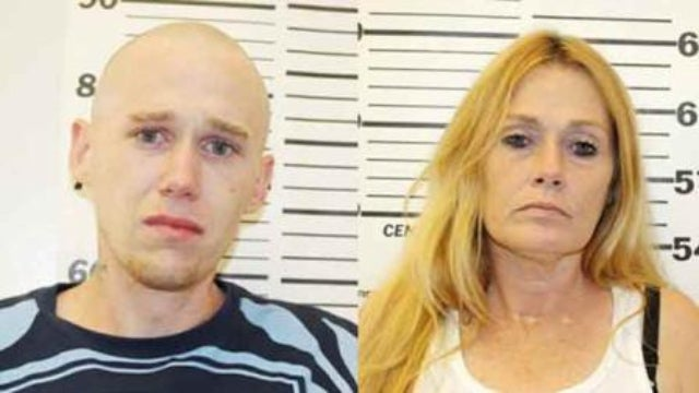 Woman Earns Felony Charge Trying to Help Drug-Busted Son