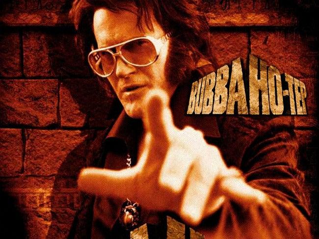 REMINDER: TAYV Movie Night - October 10, 2013: Bubba Ho-Tep!