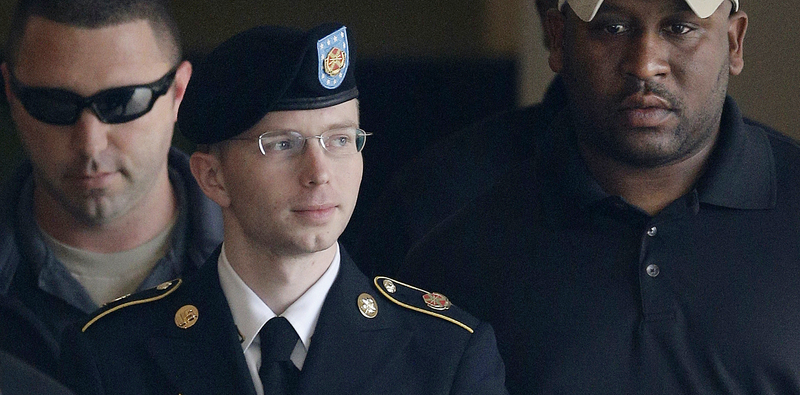 Chelsea Manning's Attorney: She Didn't Get a Fair Trial