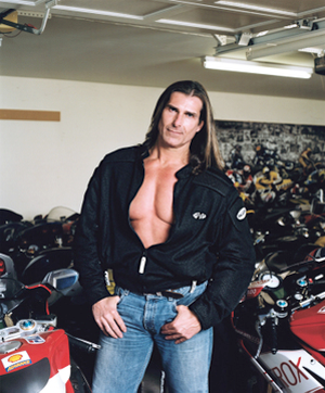 """Fabio On George Clooney: """"He Is A Dog Whose Noise Is Worse Than His Bite"""""""