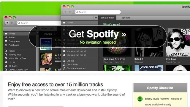 Spotify Is Now Open to Everyone, Gives You 6 Months of Unlimited Listening for Free