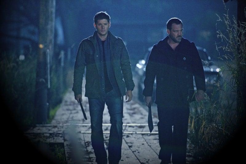 Supernatural - 8.09 Promo Images