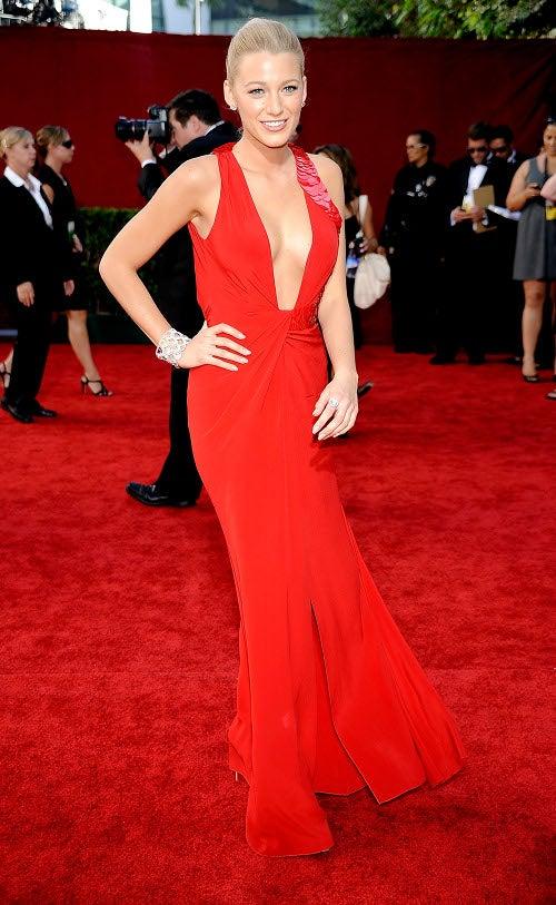 Emmy Fashion 2009: The Bad
