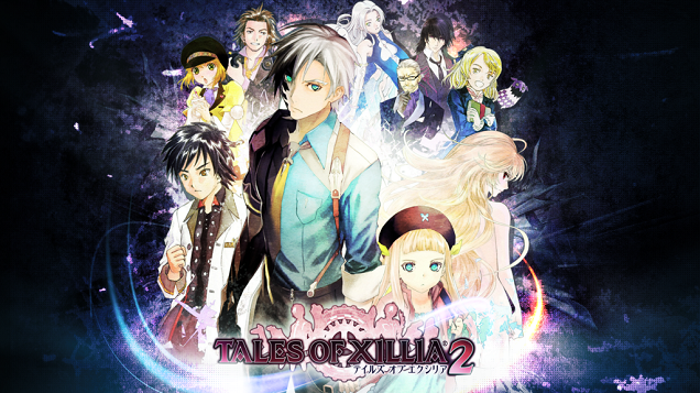 Tales Of Xillia 2 Comes Out Tomorrow In NA, Here's Some Info