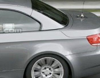 BMW M3 Cabrio, Near Production