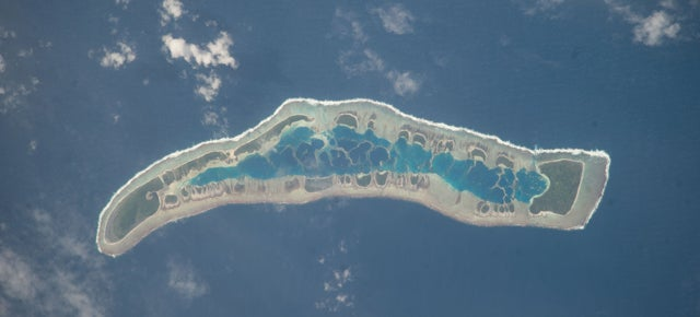 Sea Level Rise Is Forcing This Island Nation To Buy Land 1200 Miles Away
