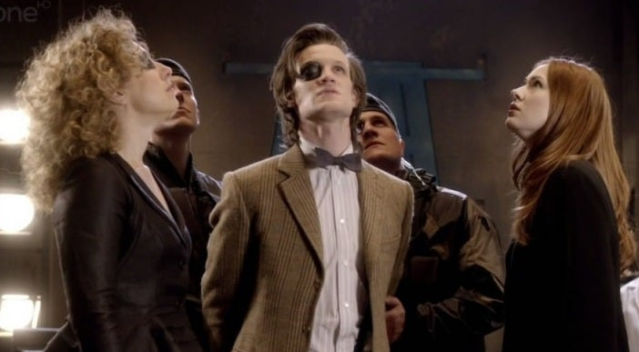 It's Worth Reading One More Essay About The Women Of Doctor Who
