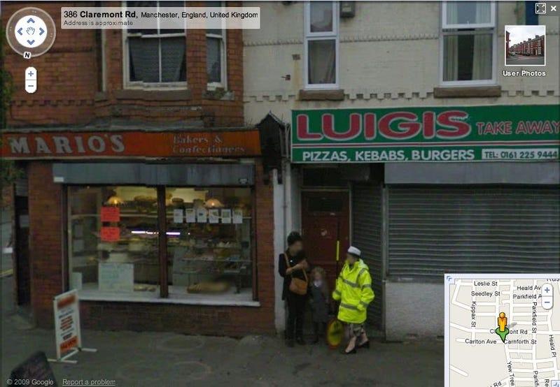 Mario and Luigi, Still in Business