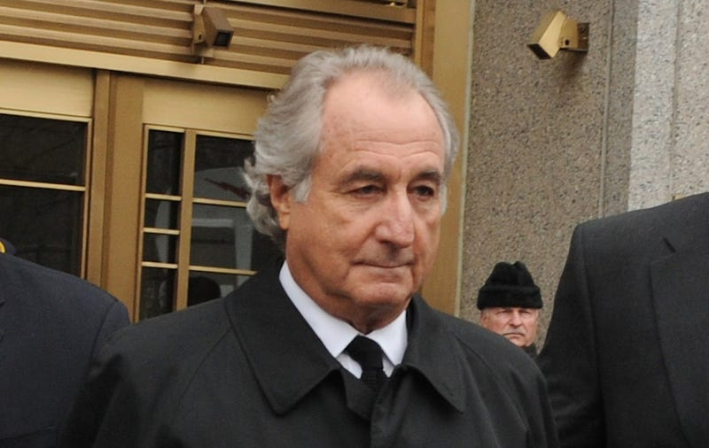 Bernie Madoff Has Some Health Problems