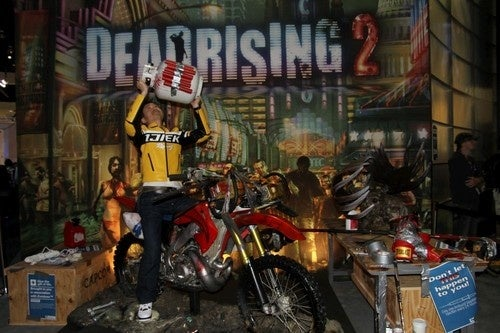 Dead Rising 2 Delayed In Both North America & Europe