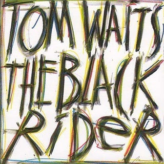 Hear the garage-band bootlegs of Tom Waits and William Burroughs' Black Rider