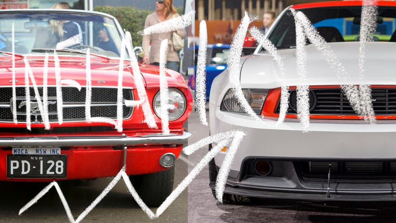 How Inflation Has Jacked Up The Prices Of Your Favorite Cars