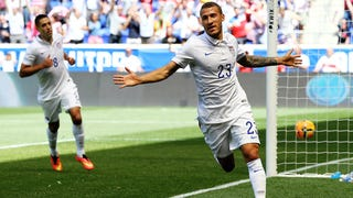 Is Fabian Johnson Poised For A Breakout World Cup?