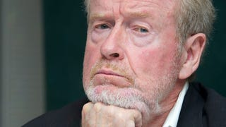 """No <em>Exodus</em> for """"Mohammad So-and-So from Such-and-Such"""" Says Ridley Scott"""