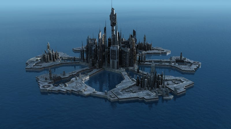 Will we ever really discover Atlantis?