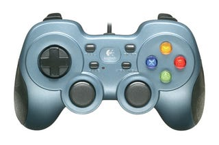 Logitech's Affordable New PC Gamepad Controllers Look Sorta Familiar