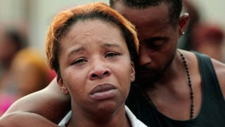 This Is Why We're Mad About the Shooting of Mike Brown