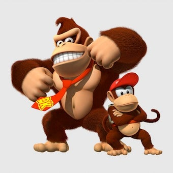 Donkey Kong Co-Op Is Friendlier Than Mario Co-Op
