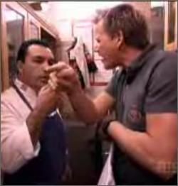 Foolish British Chefs Start Feud With Gordon Ramsay