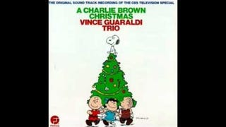 Vince Guaraldi Trio: Christmastime Is Here (Instrumental)