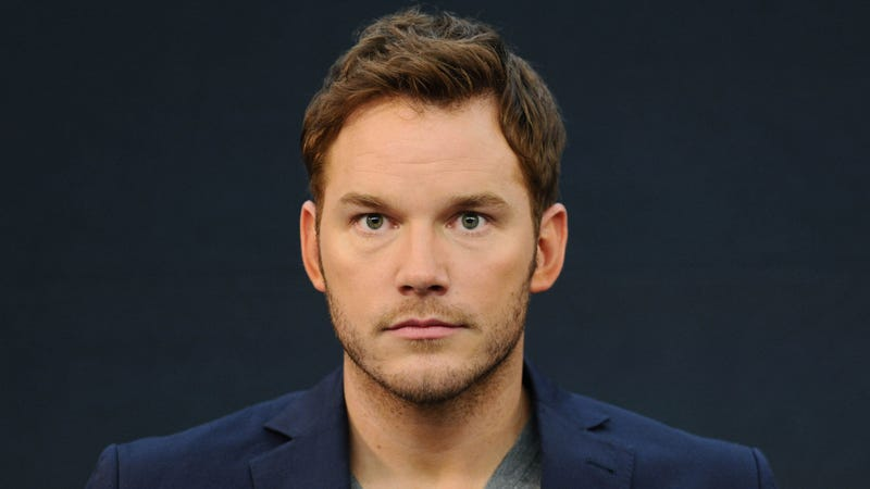 Some of Us Liked Chris Pratt Before It Was Cool