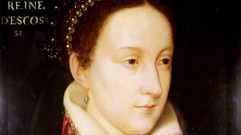 Heads Will Roll: Teen Mary Queen of Scots Is Headed for the CW