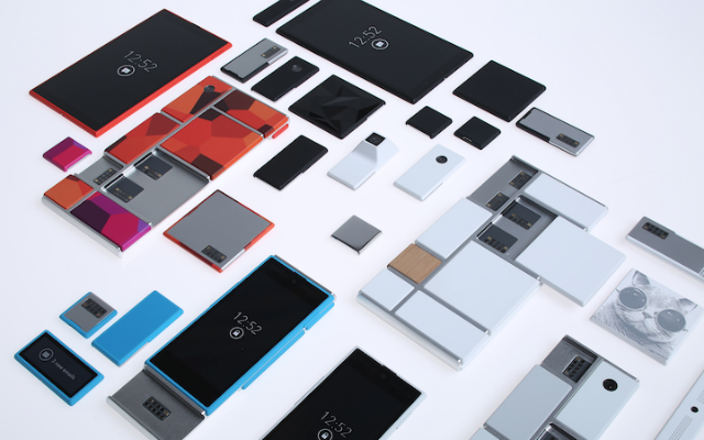 Google Partners With Rockchip to Power Project Ara