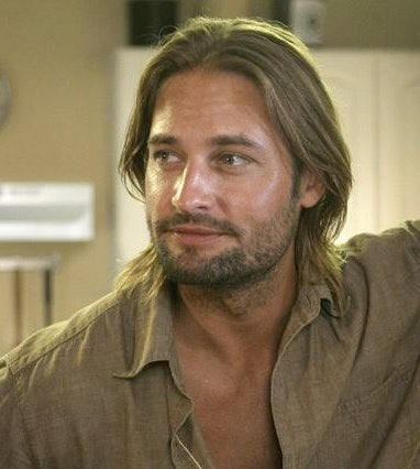 Does Sawyer have a role in The Avengers?