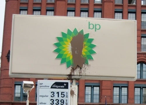 Boycott BP: Can It Be Done Right?