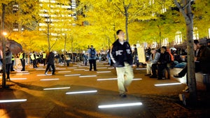Zuccotti Park Owned by Tax-Dodgers