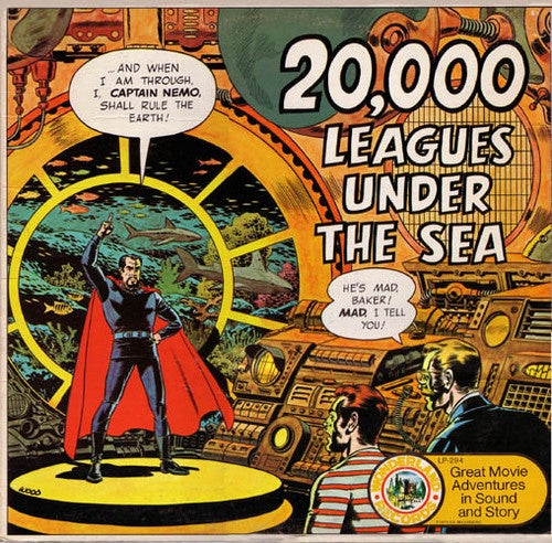 Journey To The Bottom Of Jules Verne's Legacy