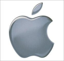 Apple Logo Makes You Creative. Really