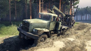 Spintires on Sale for $10. Get it now!