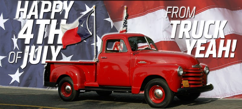 The Best Independence Day Parade Vehicles!