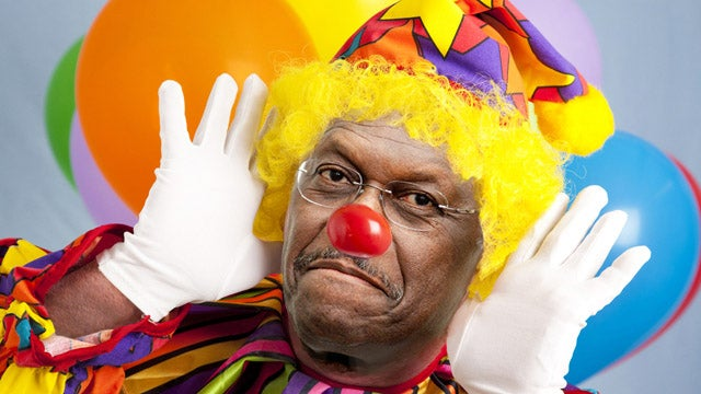 Highlights From A Bewildering Interview With Herman Cain