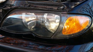 How To Polish and Restore Your Hazy Headlights The Right Way