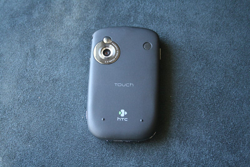 Hands-On With the HTC Touch: Windows Mobile Innovation at Last