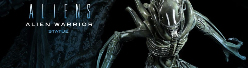 Alien Toy Gallery
