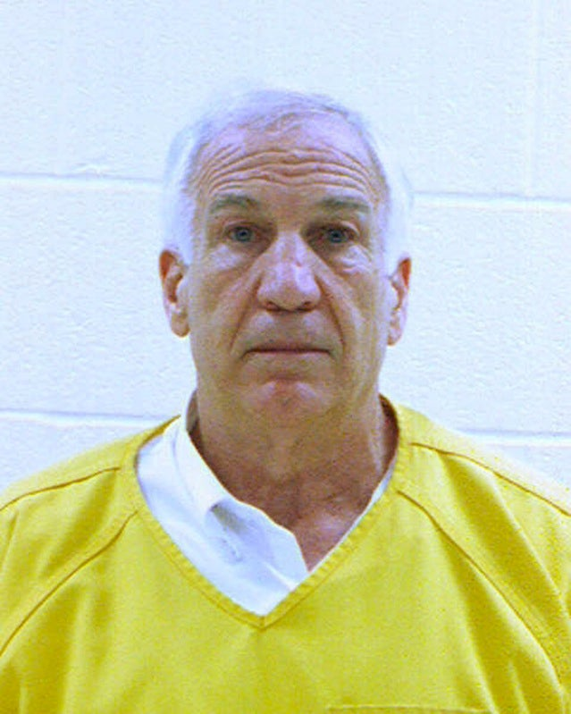 Want To Know What Jerry Sandusky Thinks About Penn State's NCAA Sanctions?